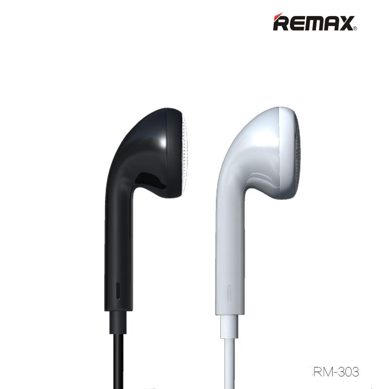 หูฟัง remax rm 303 pure music
