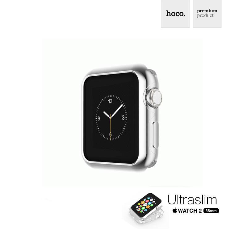 เคส apple watch 2 hoco ultra slim tpu