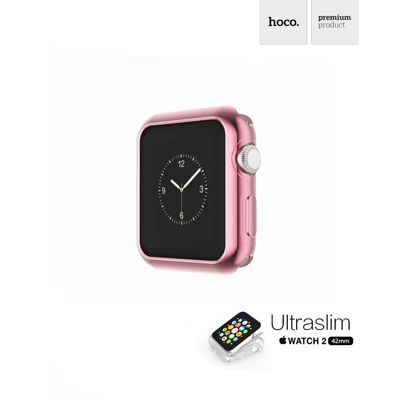 เคส apple watch 2 hoco ultra slim tpu