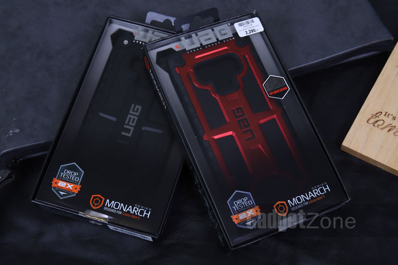 เคส uag monarch note9