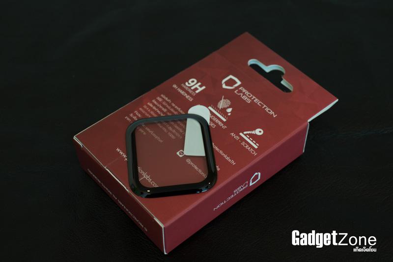 ฟิล์มกระจก apple watch4 protectionlabs