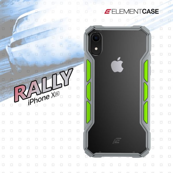 element case iphone xr