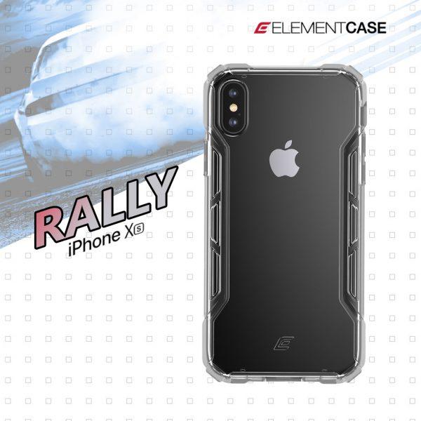 element case iphone xs