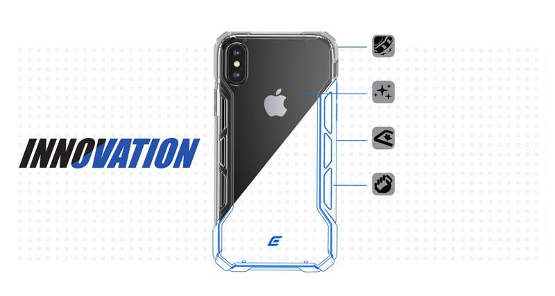 element case iphone xs