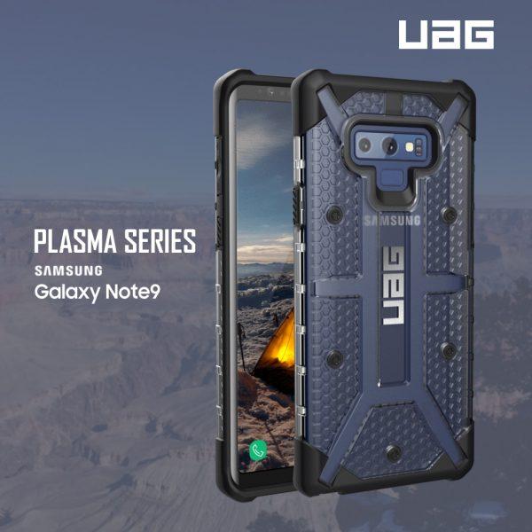 uag plasma note9