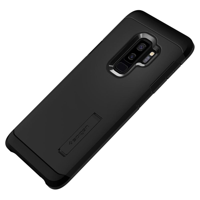 spigen tough armor s9+