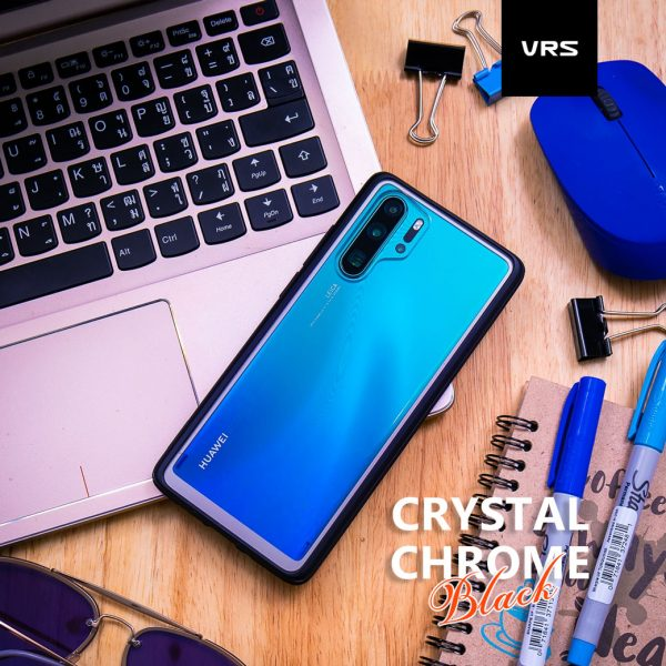 vrs p30 pro crystal chrome