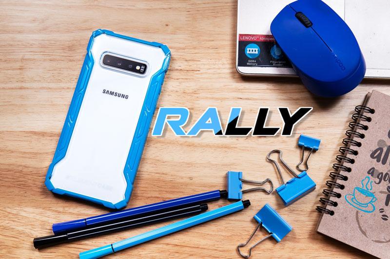เคส S10+ element case rally