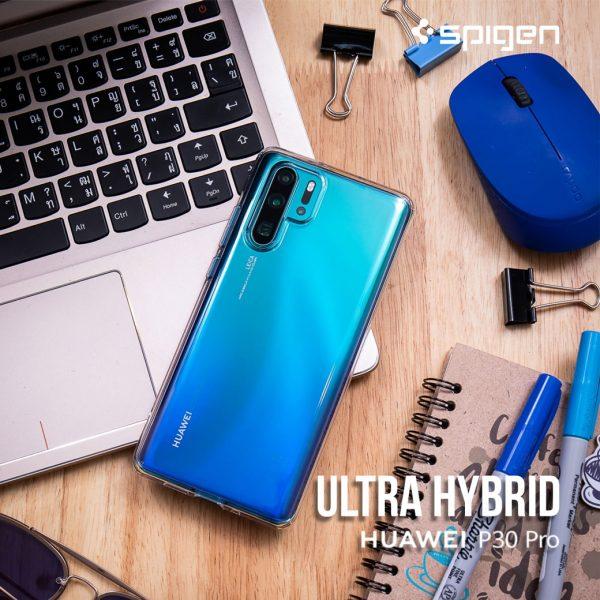 spigen ultra hybrid p30 pro