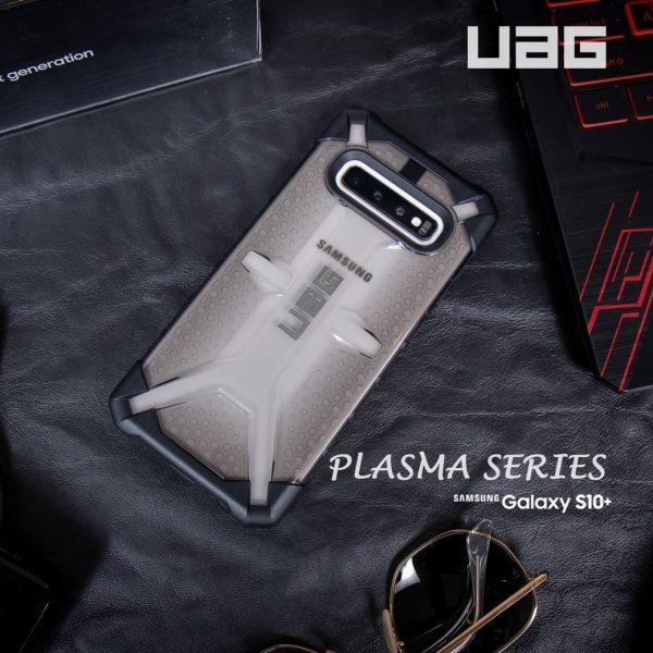 uag plasma s10+