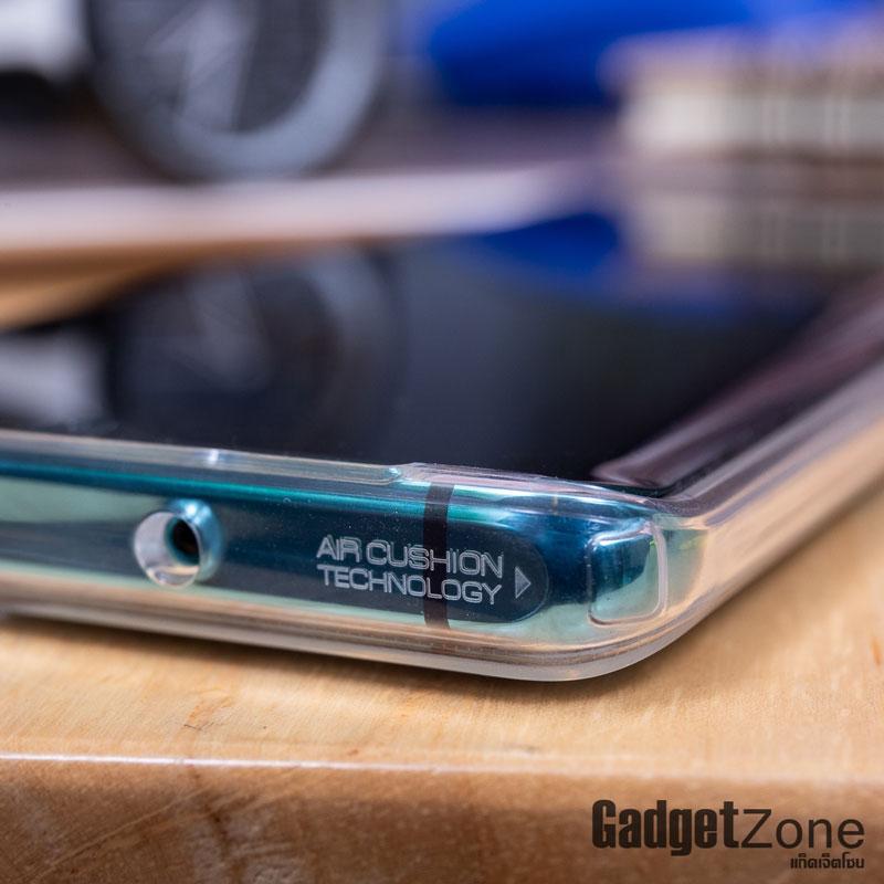 เคส p30 pro spigen liquid crystal