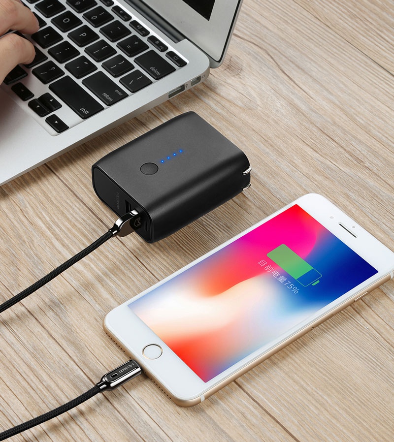 mcdodo charger powerbank