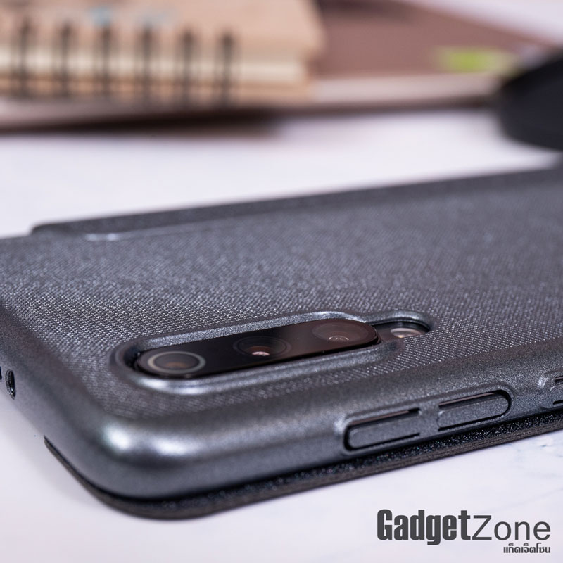 เคส mi9 nillkin Frosted Shield