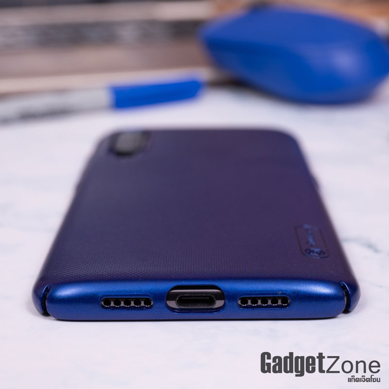 เคส mi9 nillkin frosted shield case