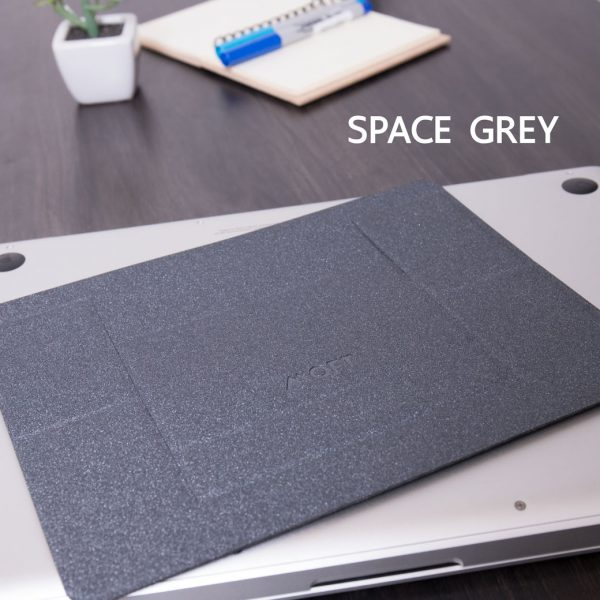 moft laptop stand space grey