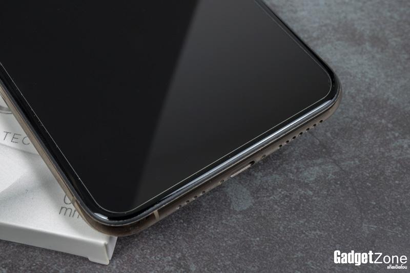 ฟิล์ม Air Glass บาง iphone 11