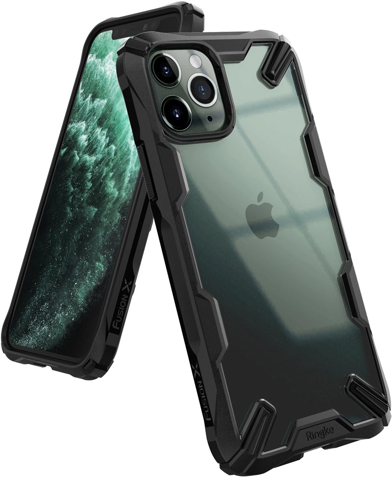 เคส iphone 11 pro max ringke fusion x