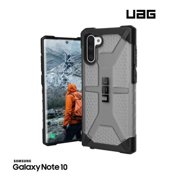 เคส Note10 uag plasma