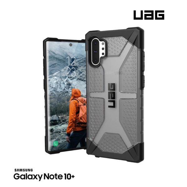 เคส Note10+ uag plasma