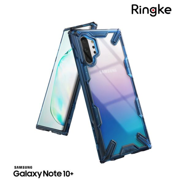 เคส note10+ ringke fusion x