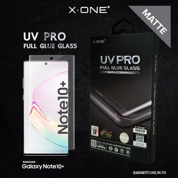 ฟิล์ม UV Note10+