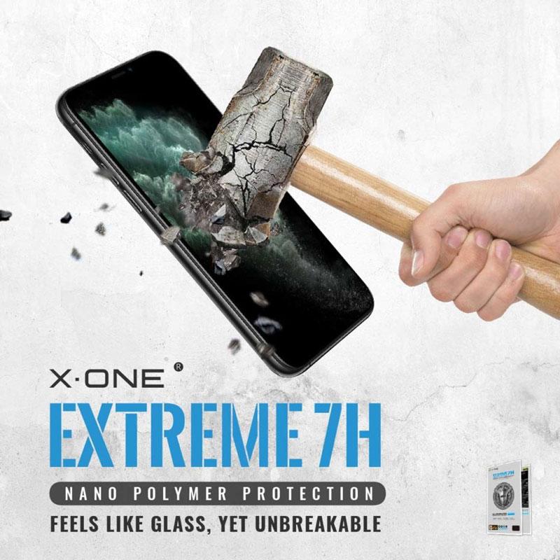 ฟิล์ม iphone se 2020 x one
