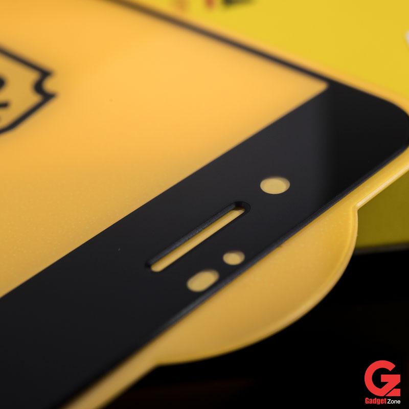 ฟิล์ม iphone se2 gorilla nano max