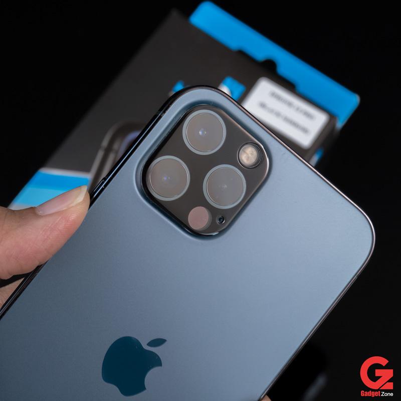 ฟิล์มเลนส์กล้อง hishield iphone 12